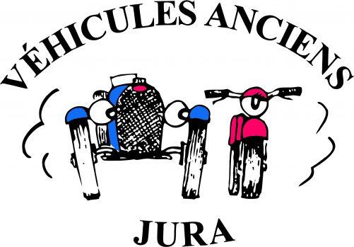 Véhicules anciens du Jura