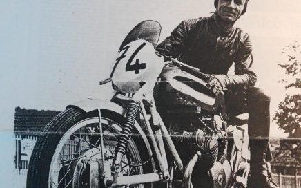 moto-sport du 22 juillet 1954